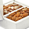 Almonds and Pista Box