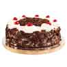 Ambrosial Black Forest Cake